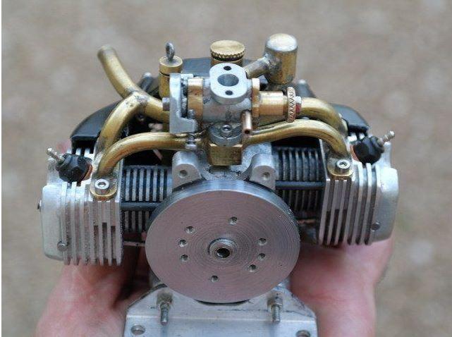 2CV CITROEN AZ 1956 build from scratch, Scale 1/6-gggg-jpg