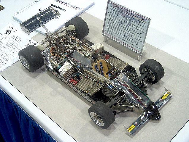 Promocom Toy group Ferrari 126C2 scale 1:8-auto0068-jpg
