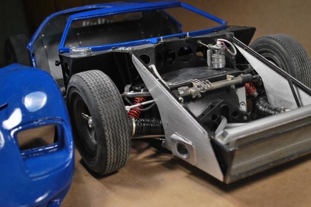 1964-ford- 1/8 GT40 MK1 Ford scratchbuilt why not?-129897dsc0015-jpg & 1/8 GT40 MK1 Ford scratchbuilt why not? markmcfarlin.com