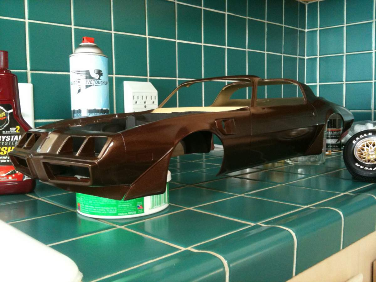 Car building progress - Monogram 79 Trans Am 6.6-fb-11-jpg