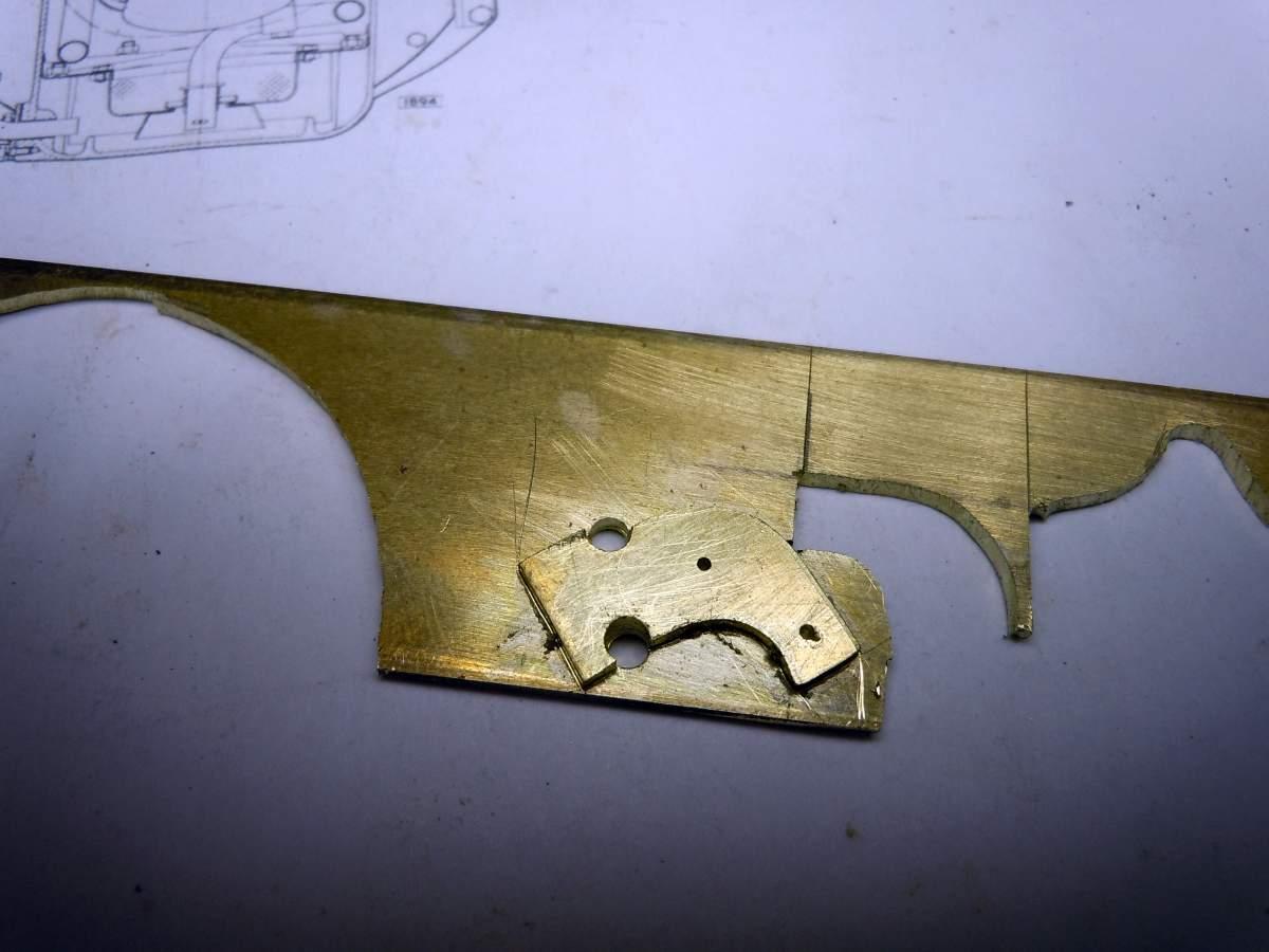 Brass Build 1962 Jaguar XKE Roadster-xke-engine-094-jpg