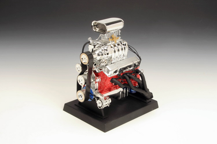 1/6 Scale Engines (Static Display)-l_chevrolet-blown-hot-rod-engine-jpg