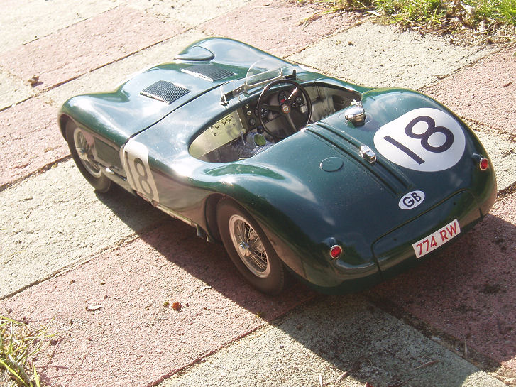 Aston Martin DBR1 - 1/8 scale-p1010061-jpg