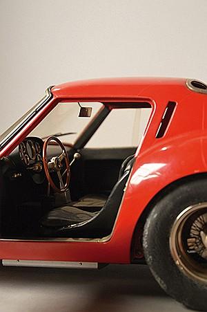 1:8 scale Ferrari GTO by Antonietti restoration project-h4084-l90793221-jpg