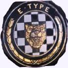 Yet Another Jaguar E-Type-steeringwheellogo-jpg