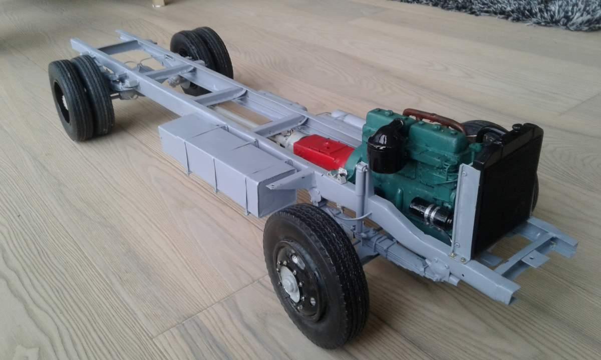 Volvo 1960. 1/8 Scale-20180321_161401-jpg