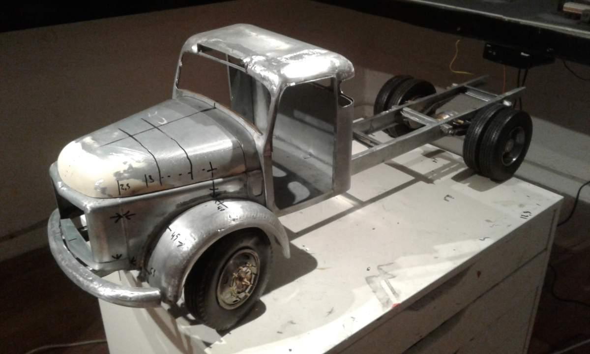 Volvo 1960. 1/8 Scale.-20180213_234237-jpg