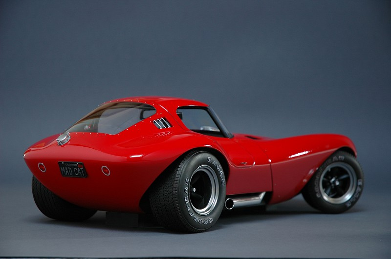 Scalemotorcars 1 8 Scale Scratch Built Bill Thomas Cheetah