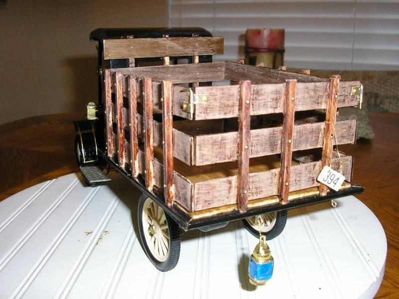 Angelo's Truck