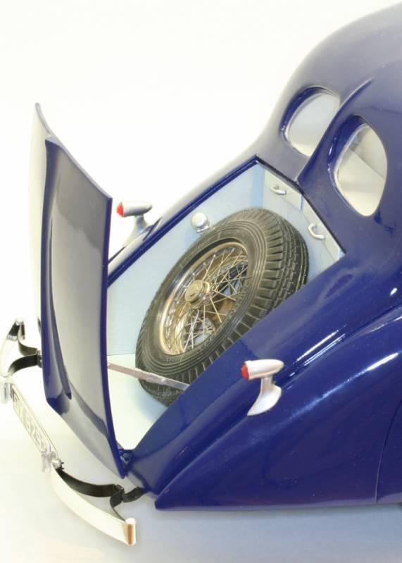 Figoni & Falaschi RR Phantom II