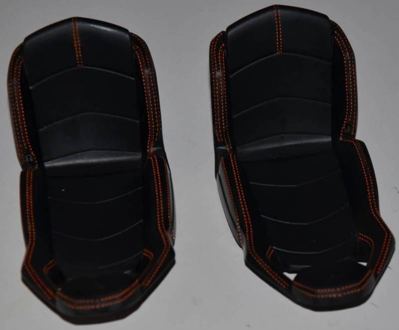 Seat Stitching Pocher Lamborghini Painted