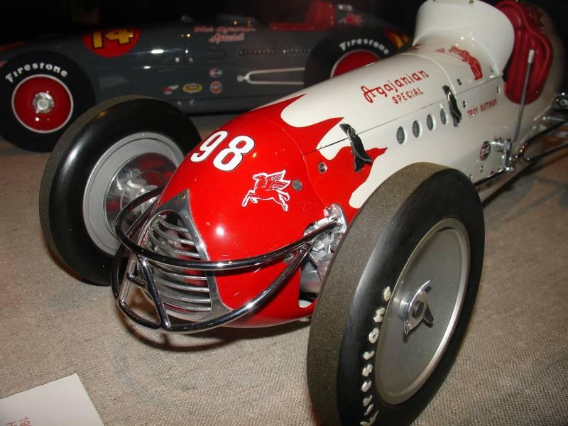 1952 Indy Agajanian Special