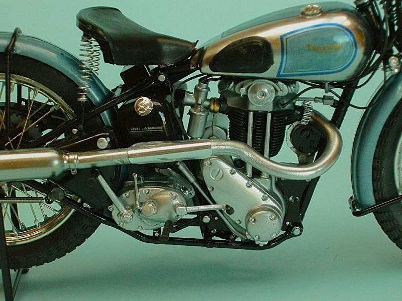 Triumph_tiger_80_1937_motor