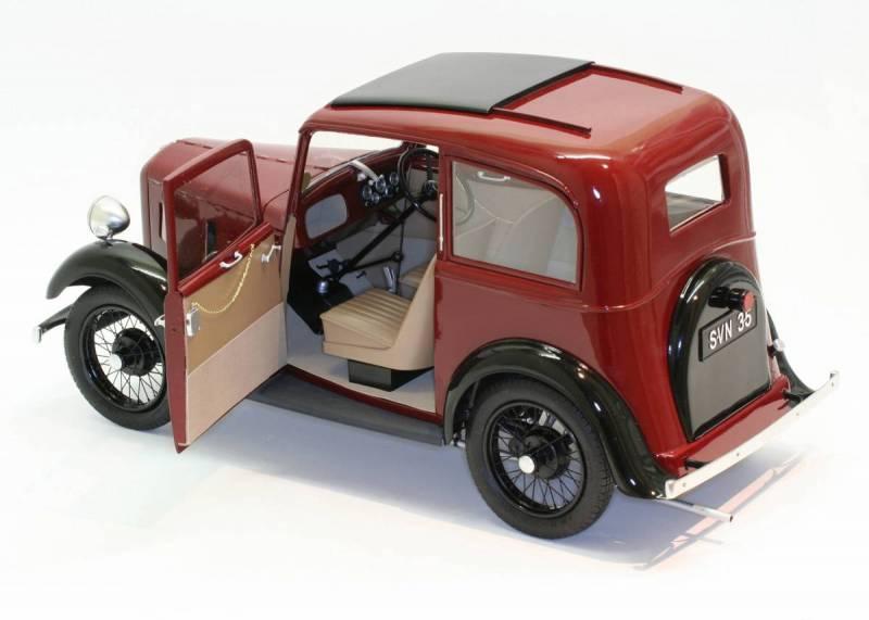 '35 Austin Seven