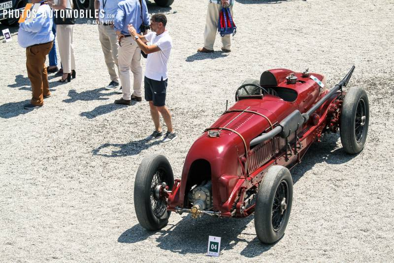 Bentley Single Seater