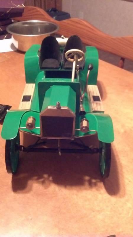 1915 Speedster