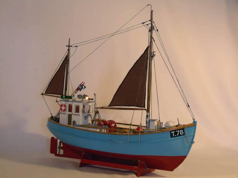Billing boat