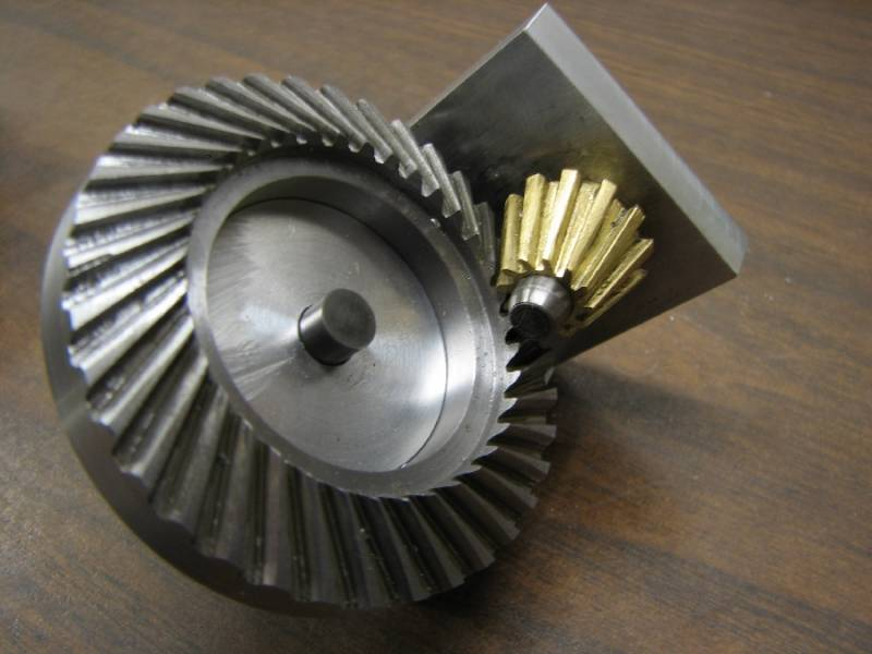 Ford 9 inch differential