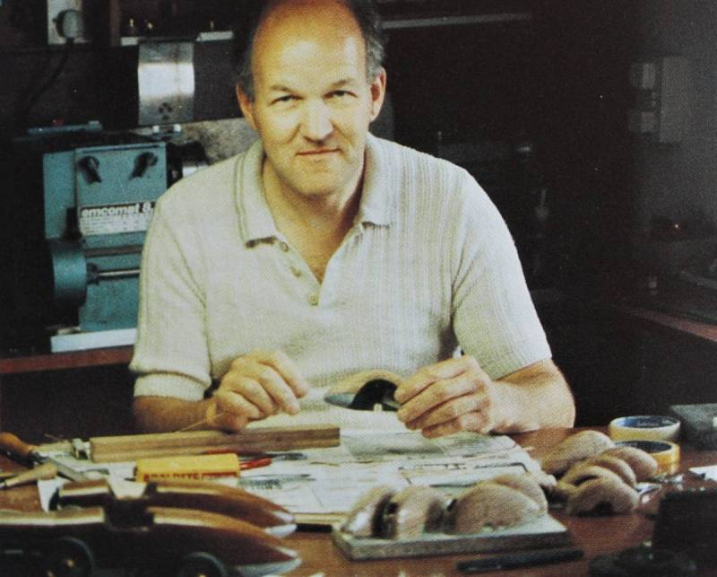 Gerald Wingrove