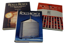 Rolls Royce Books